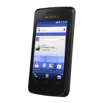 ALCATEL ONETOUCH 4007D bílý