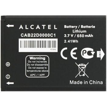 Baterie ALCATEL ONETOUCH 7041D 2000mAh