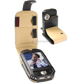 Krusell pouzdro Orbit - HTC P3450 Touch
