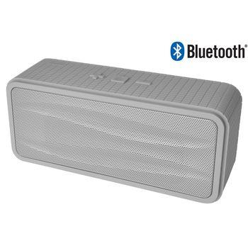 Divoom Bluetooth reproduktor Onbeat 200, šedý