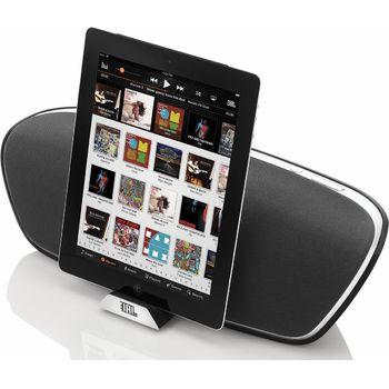 JBL OnBeat Venue černý - Bluetooth reproduktor