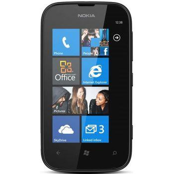 Nokia Lumia 510 Cyan