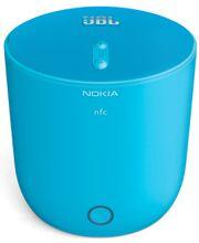 Nokia Bluetooth reproduktor MD-51W (JBL PlayUp), azurová