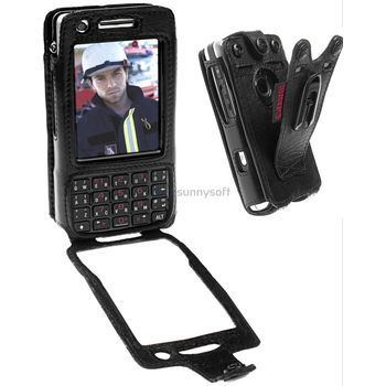 Krusell pouzdro Dynamic - Sony Ericsson P1i