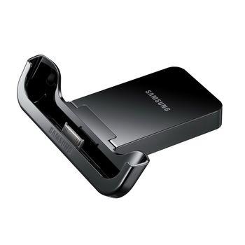 Samsung stolní stojánek EDD-D1E2 pro Galaxy Tab 7.0 Plus (P6200), černá