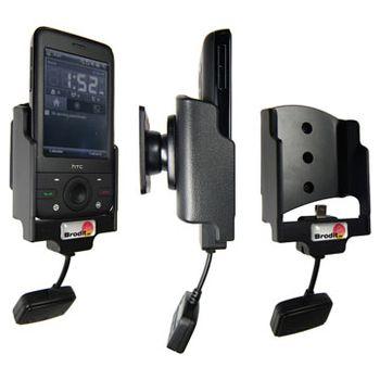 Brodit držák s adaptérem 3 v 1- HTC P3470 Pharos - kabel 3cm