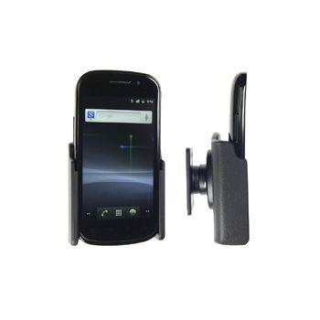 Brodit držák do auta na Samsung Nexus S GT-I9023 bez pouzdra, bez nabíjení