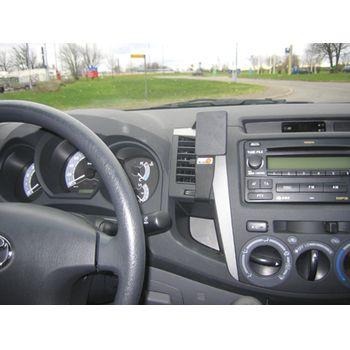 Brodit ProClip montážní konzole pro Toyota HiLux 10-11, na střed
