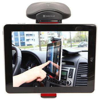 ExoGear Tablet držák na palubní desku automobilu na tablety