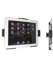 Brodit držák do auta pro Apple iPad 2/3 s průchozím konektorem bez nabíjení