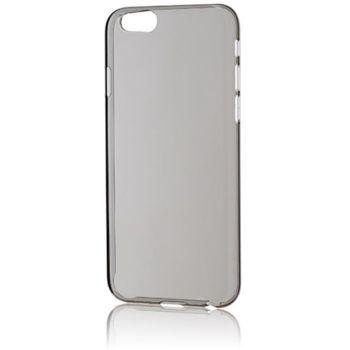 Power Support ochranný kryt Air Jacket pro Apple iPhone 6+/6s+, šedý