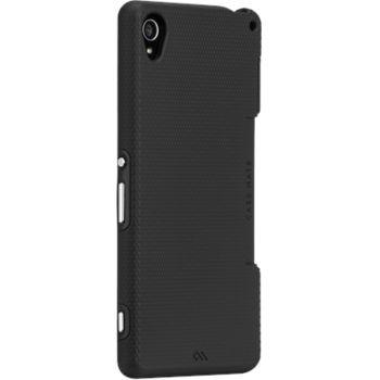 Case Mate ochranné pouzdro Tough pro Sony Xperia Z3, černá