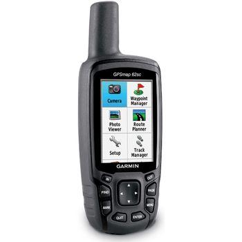 Garmin GPSmap 62sc Pro