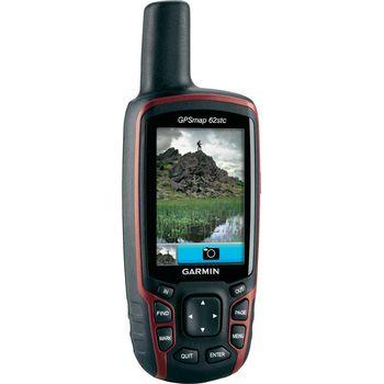 Garmin GPSmap 62stc Pro