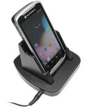 Brodit stolní kolébka pro Motorola TC55 + světové síťové adaptéry