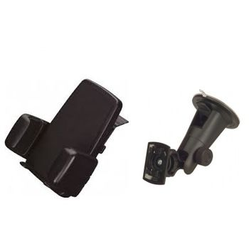 Sestava SH držáku maxi PDA Gripper (24710/55) s malým držákem 150mm, otočná hlava o 360°
