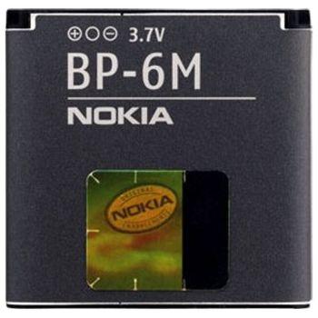 Baterie Nokia BP-6M pro Nokia N93, N73, N77, 6233, 1070mAh
