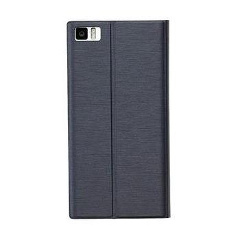 Xiaomi flipové pouzdro pro Xiaomi Mi3, černá