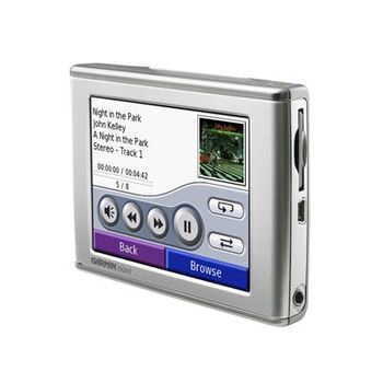 Garmin Nüvi 360 - předváděcí zařízení