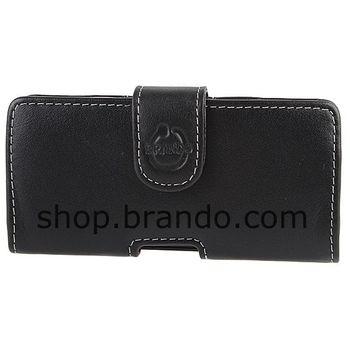 Pouzdro kožené Brando Pouch - Sony Xperia S
