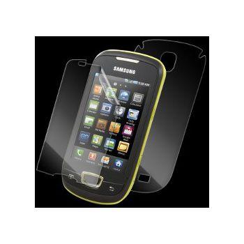 InvisibleSHIELD Samsung S5570 GalaxyMini celé tělo