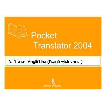 Pocket Translator 2004 (I) - italština