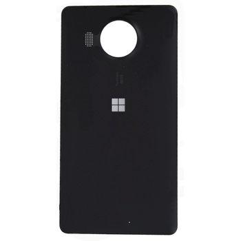 Náhradní díl na Microsoft Lumia 950 XL Kryt baterie černý