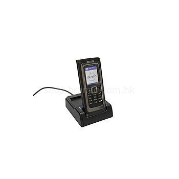 Kolébka Brando USB Cradle - Nokia E90 + nabíječka, ext. baterie