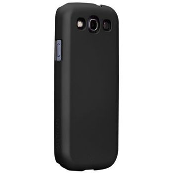 Case Mate Barely There case pro Samsung Galaxy S III (i9300) Black