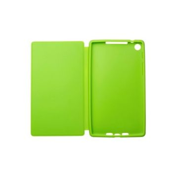 ASUS pouzdro Travel Cover pro Nexus 7 2013, zelená