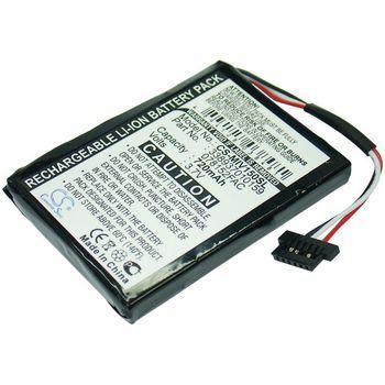 Baterie pro Mio Moov 150 720mAh, Li-ion