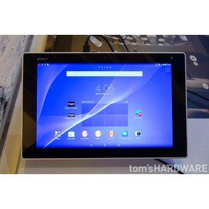 Sony Xperia Z2 tablet SGP521
