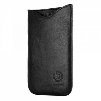 Bugatti SlimFit leather case pro Samsung Galaxy S4 mini