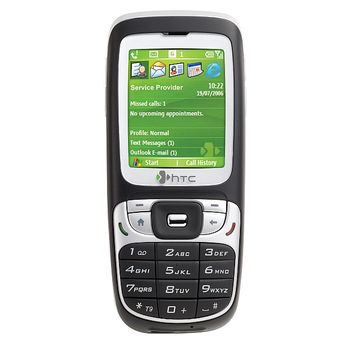 HTC S310 (Oxygen)
