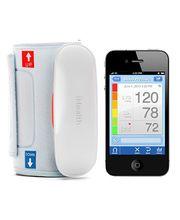 iHealth BP5 Bluetooth měřič krevního tlaku, tlakoměr, tonometr