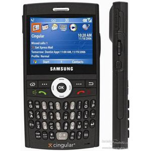 Samsung i600 Blackjack