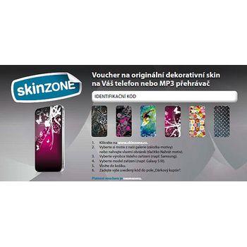 Skinzone voucher na skin pro mobilní telefony (vč.poplatku za dopravu)