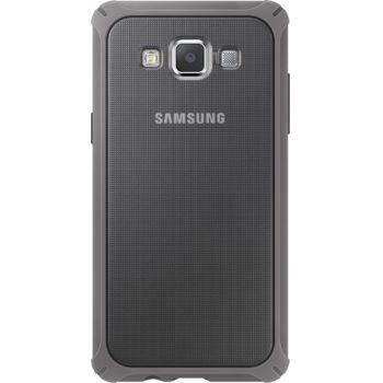 Samsung ochranný kryt EF-PA500BA pro Galaxy A5, hnědý