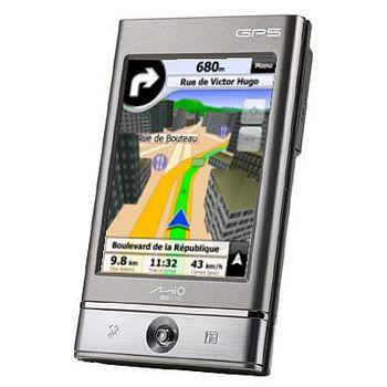 Mio P360 - PDA+GPS