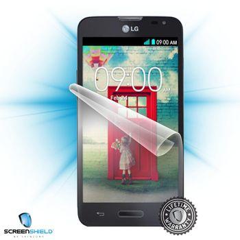 Fólie Screenshield LG D405 L90 - displej