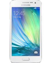 Samsung Galaxy A3 A300, bílá