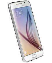 Krusell zadní kryt KIVIK pro Samsung Galaxy S7, transparentní