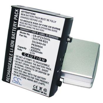 Baterie HP iPAQ h2210 (900mAh)