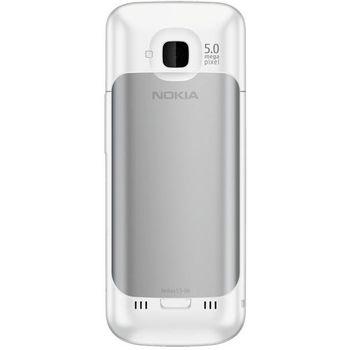 Nokia C5-00.2 + Nabíjecí sada na kolo Nokia
