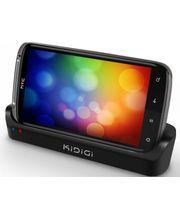 Kidigi dobíjecí kolébka pro HTC Sensation + slot pro náhradní baterii