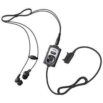 Nokia Music Headset HS-20/AD-41