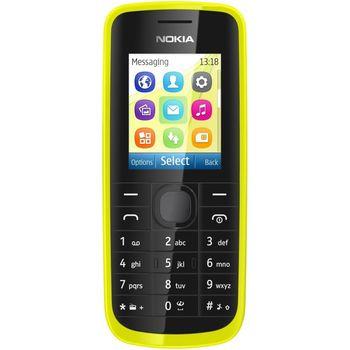 Nokia 113 Lime Green