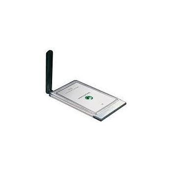 PC card SonyEricsson GC85 GSM/GPRS/EDGE modul