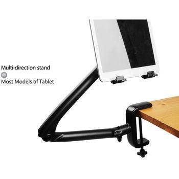 Brando univerzální držák s polohovatelným ramenem pro tablet