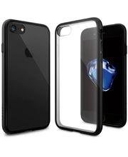 Spigen ochranný kryt Ultra Hybrid pro iPhone 7, černá